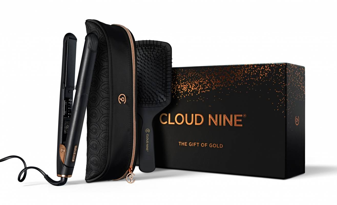 Cloud Nine product imagery by Leeds Photographer Hylton Photography studio