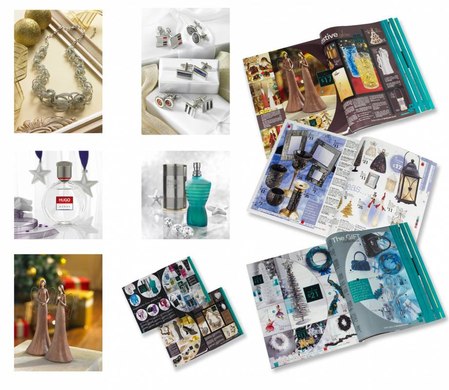 La Redoute festive gifts